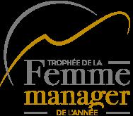 logo femme manager